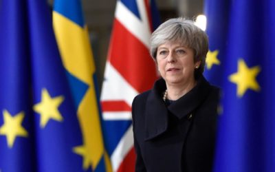 "INTERVIEW – Le deal de Theresa May, ""une tentative confuse de compromis qui ne satisfait personne"""
